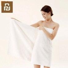 Zsh Badhanddoek 580G Antibacteriële Geen Irriterende 100% Katoenen Handdoek 1.6S Sterk Water Absorptie 70*140cm 5 Kleuren