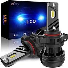 Aileo alta qualidade csp chips 12000lm ps24w psx24w 5202 h16 (ue) 2504 5201 5301 ps19w led carro luz de nevoeiro lâmpadas extremamente brilhante 60w