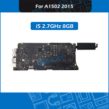 i5 2.7GHz 8GB A1502 Logic board 820-4924-A For Macbook Pro Retina 13″ Early 2015 Motherboard Replacement MF839