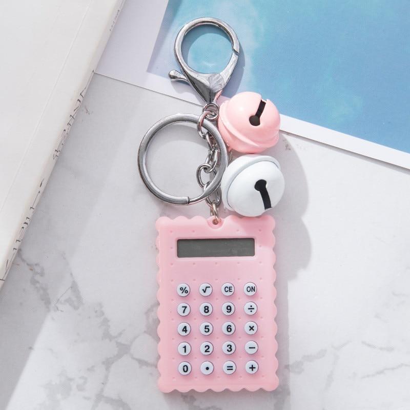 Cartoon Mini Cute Calculator  Fashion Stationery Suppliers Children Gift