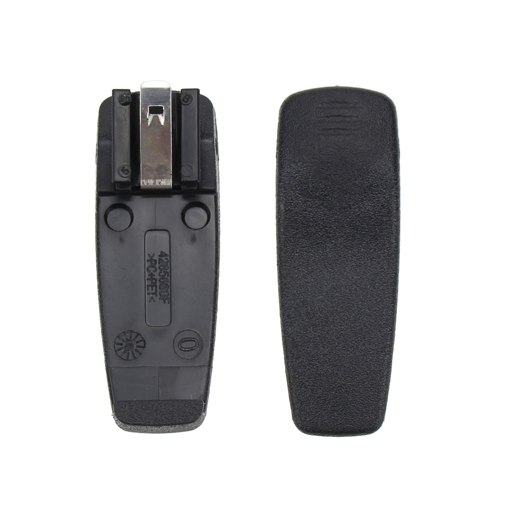 Belt Clip For Motorola Radio Battery HLN8255 HLN8240 HLN9775  NNTN4496 NNTN4496AR NNTN4497 NTN4497BR NTN4497CR NNTN4851