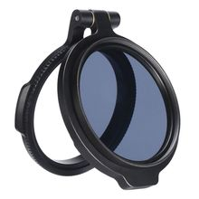 Professional Camera Accessory Lens Filter Quick Release Ring Switch Bracket Mounting Adapter With Cap