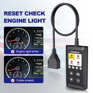 Image 3 - THINKCAR THINKOBD 20 Professional OBD2 Car Auto Diagnostic Tool OBD 2 Scanner automotivo Code Reader Check Engine Light