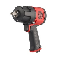 composite motor housing One hand reverse system impact wrench for CP7748 + Bit set