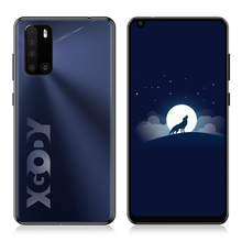 XGODY A51 3G Smartphone 1GB 8GB Handy 5,5 Zoll 19:9 2800mAh Handy Android 10 Entsperren 5MP Kamera Dual SIM WiFi GPS 2020
