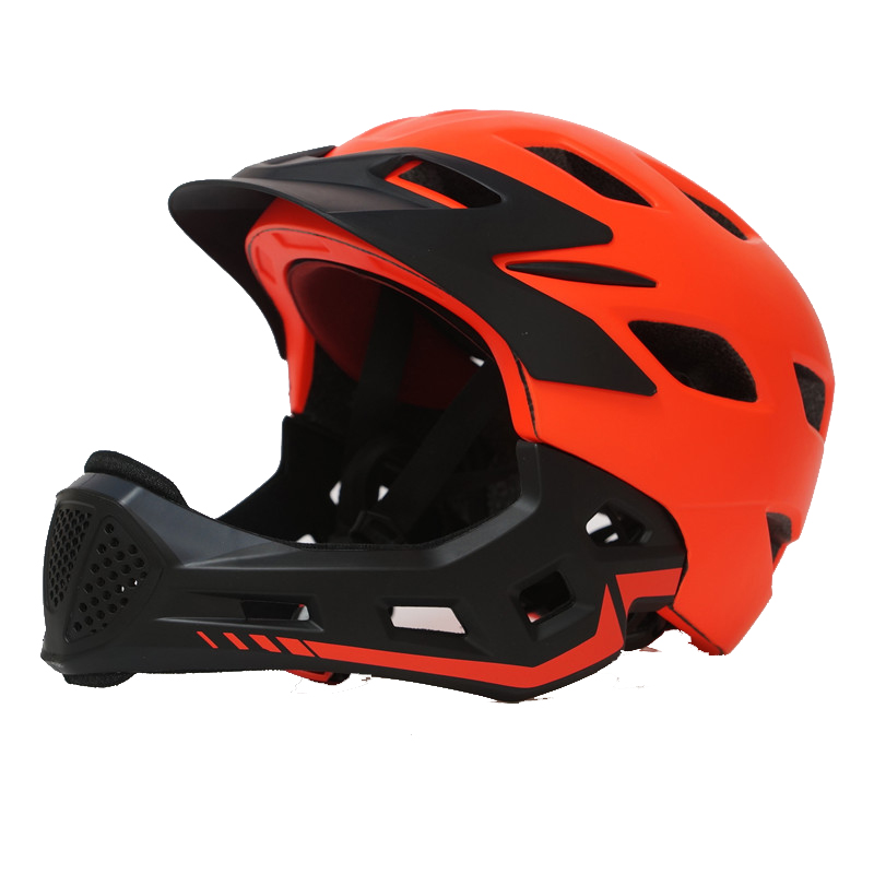 Kids 4-8 years Bicycle Cycling helmet Led light <font><b>Bike</b></font> <font><b>Equipment</b></font> Safe Security climbing Helmet Skateboard horse riding motorcycle image
