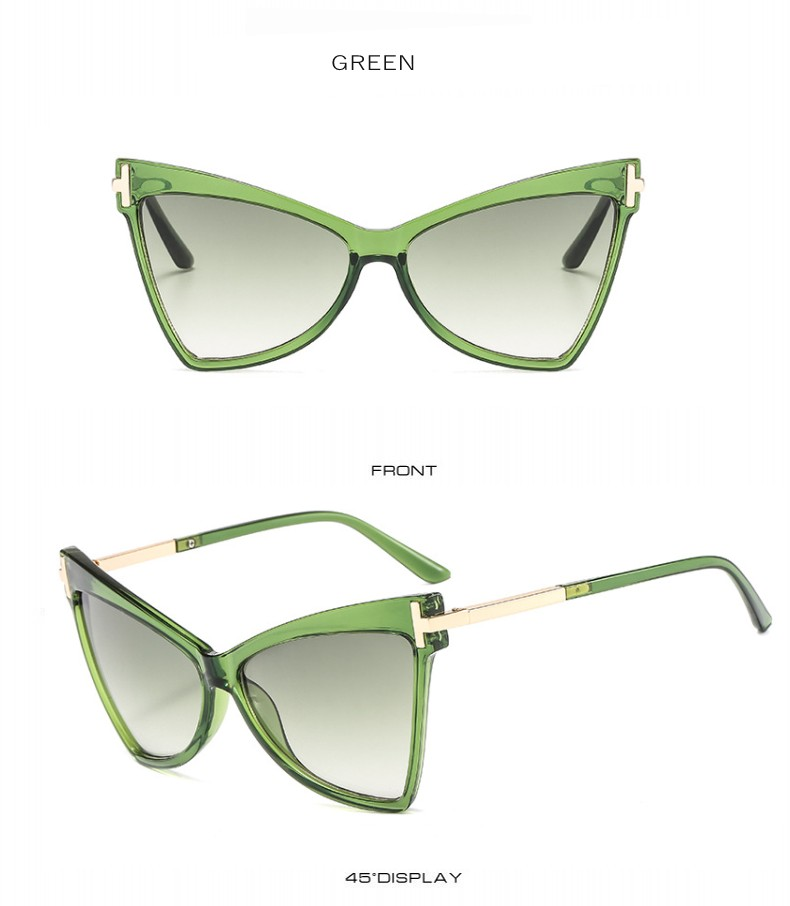 TRIANGLE SUNGLASSES (2)