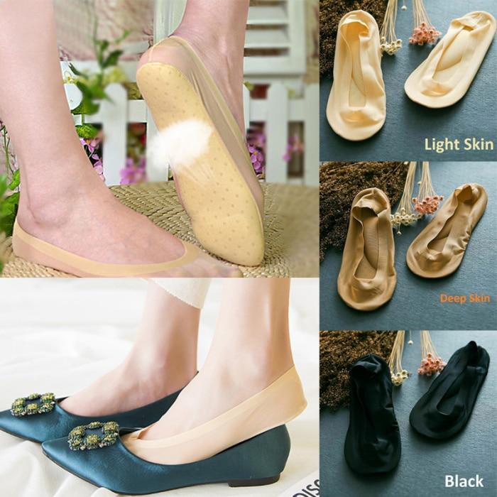 Arch Support 3D Socks Foot Massage Health Care Women Summer Autumn Orthopedic Bs