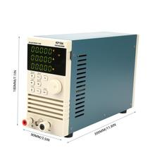KP184 DC ยานยนต์อิเล็กทรอนิกส์โหลดแบตเตอรี่เครื่องทดสอบความจุ RS485 / 232 400W 150V 40A AC110 / 220V LED Digital Professional Testers Checker Capacitance Analyzer ตัวบ่งชี้การชาร์จไฟตัวควบคุมแหล่งจ่ายไฟเครื่องมือซ่อมแซ