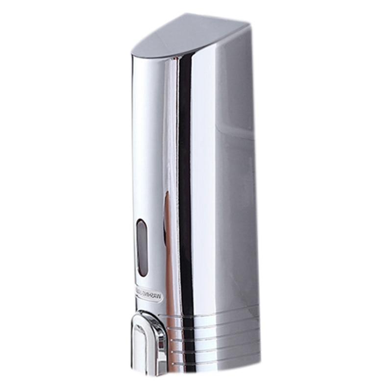 Liquid Soap Shampoo Dispenser