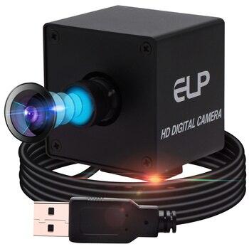 2mp 1080P Webcam Hd Cmos OV2710 Hoge Snelheid Linux Raspberry Pi Mini Box Full Hd Industriële Machine Vison Usb camera Voor Pc Laptop