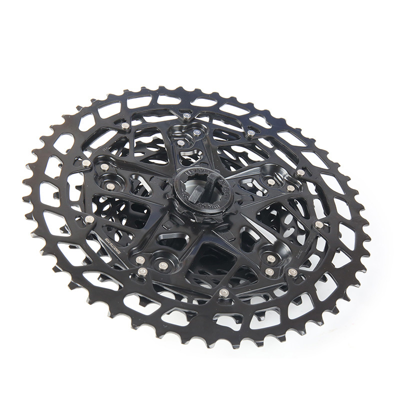 SRAM 12 SPEED PG-1210 PG 1210 11-50T Cassette MTB Bicycle Sprocket Bike Freewheel Steel for SX/NX EAGLE image