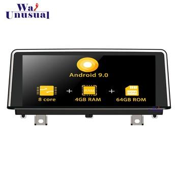 """10.25"""" Android 9.0 Auto GPS Navigation For BMW 3 F30,F31,F34,F35.F80 4 F32,F33,F36,F84 2011- Car Radio DVD Player 2Din Autoradio"""