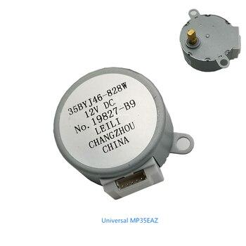Uniwersalny MP35EAZ 12V DC 3SB40604 klimatyzacja silnik krokowy Swing wentylacja naprawa części