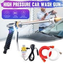 12V 100W Auto Wasmachine Guns Pomp Auto Spuit Hogedrukreiniger Elektrische Cleaning Auto Apparaat Auto Care Portable wasmachine