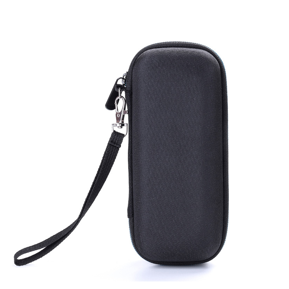 TouHou Project Flandre Scarlet Black Storage Box Case Travel Phone Portable Bag