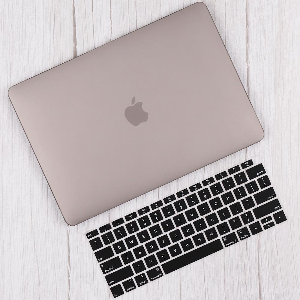 Redlai Matte Crystal Case for MacBook 149