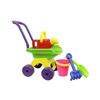 Beach/Sand toys OGONEK Summer Set #6 toys for children for kids game beach sandbox sand toys