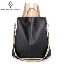 Cheap Backpacks Buy Directly From China Suppliers Women Leather Backpacks For Girls Bagpack Female Shoulder Bag Leather Backpack buy from china factory direct wholesale valencia wedding italian cheap leather pictures of sofa chair set designs f57a