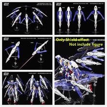 DL model Multi Form Floating shields for Bandai HS Daban 1/100 MG MB Eixa / Avalanche Exia Gundam DD060