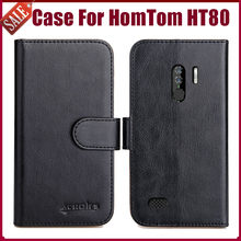 Hot! Homtom ht80 caso 5.5
