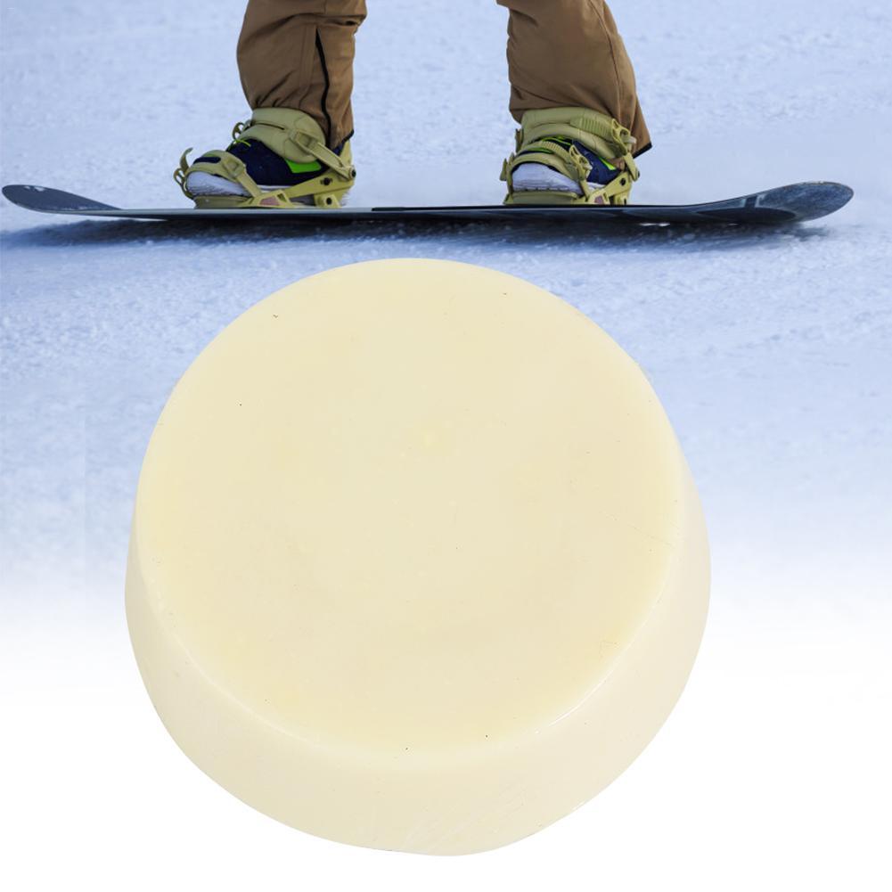 1pc Snowboard Wax Snow Wax Ski Wax Parts Adults Skiing Full Temperature Wax Ski Preservation Accessories For Outdoor Skiing