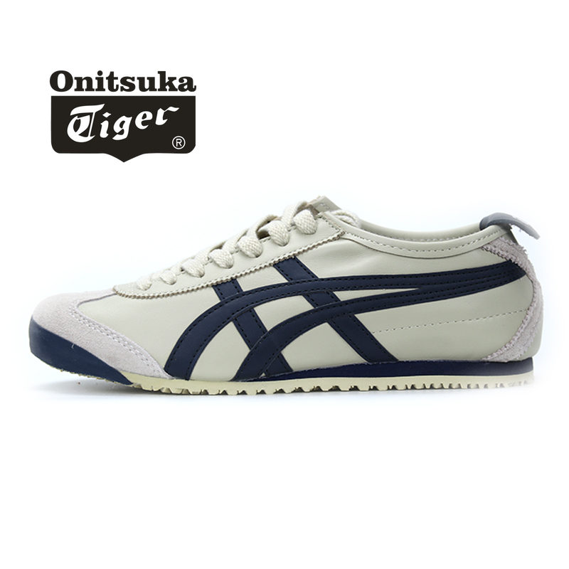 Original Onitsuka Tiger New Arrival Men's And Women's Skateboarding Shoes Leisure Sports Outdoor Sneakers