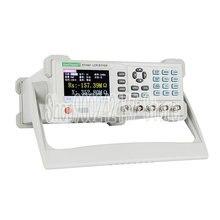 Настольный LCR тестер ET4501/ET4502/ET4510 LRC, измеритель емкости, сопротивления, импеданса, индуктивности