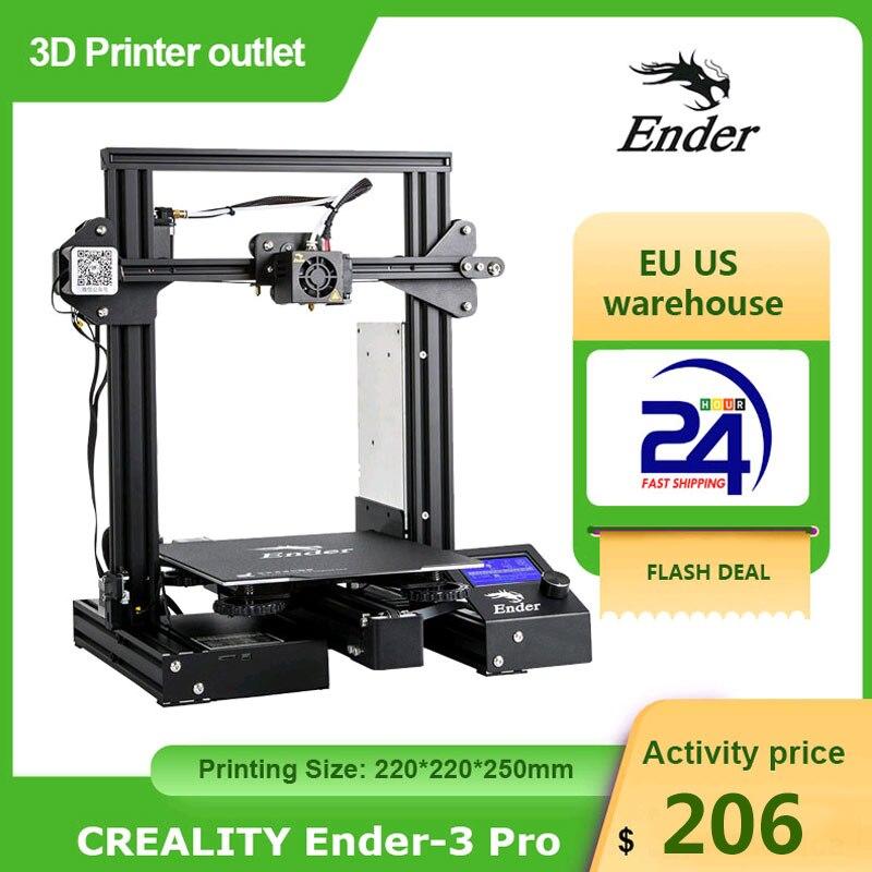 Creality 3D Ender 3