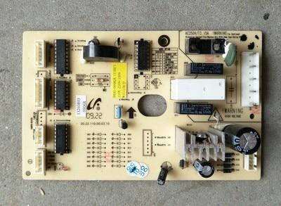 Compatible Board For Refrigerator Computer Board Circuit Board DA41-00482A BCD-285WNLVSB Frequency Conversion Board