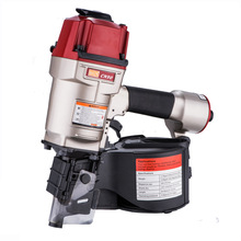 AIR INDUSTRIAL COIL NAILER NAIL GUN CN90 AIR TOOLS