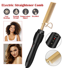 Comb Hot Comb Hair S...
