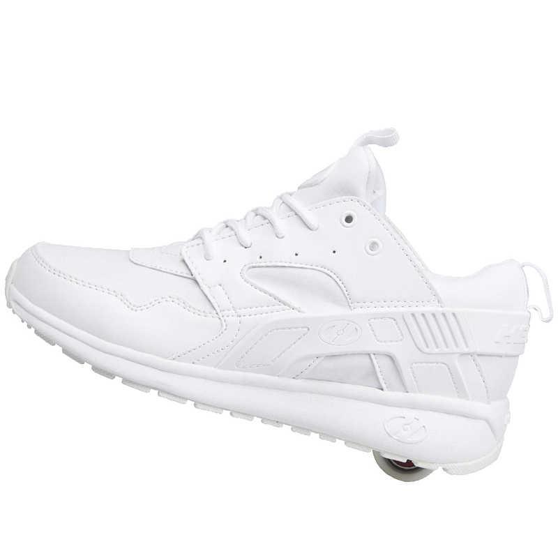 Girls Wheels Shoes Kids Boys Sneakers