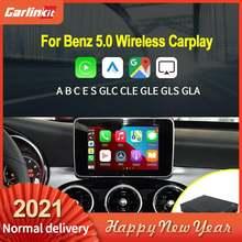Carlinkit 20 wifi беспроводной apple carplay andorid Авто модернизация