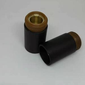 Image 5 - Consumíveis De Corte Plasma Eletrodo 220842 Bico 220816 Escudo 220817 E Redemoinho Anel 220857