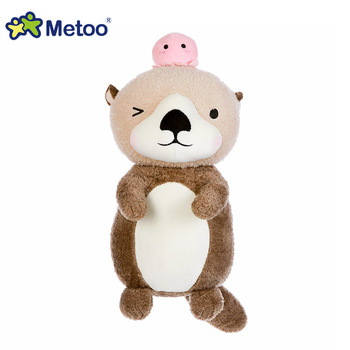 Мягкая плюшевая кукла Metoo кавайная коала, 24 см. 4