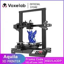 Printer-Kit Resume Upgrade Power-Failure-Printing Voxelab Aquila 3D Large-Size High-Precision
