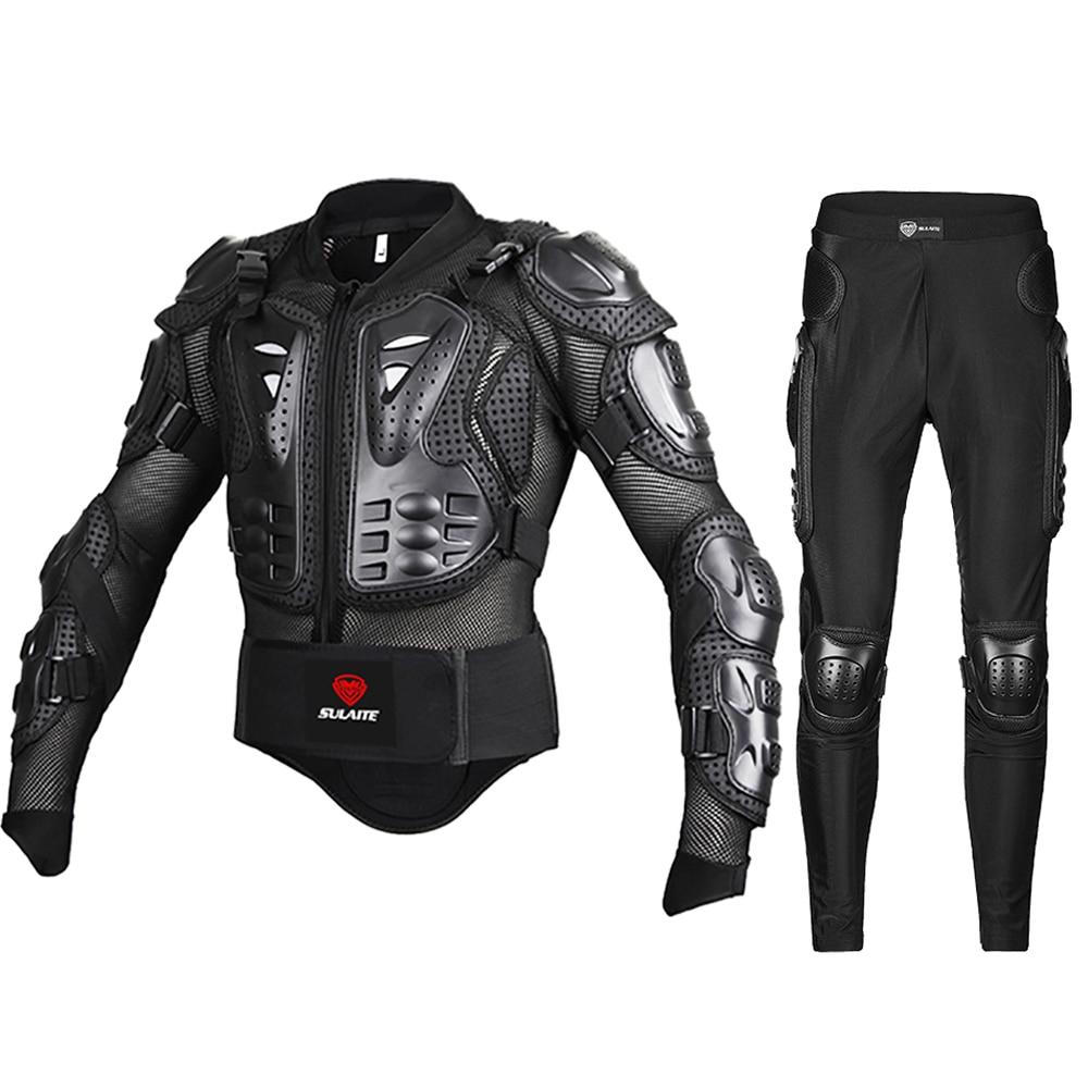 Mask Protector Jacket Clothing Armor Gift Motocross Racing ATV Genuine