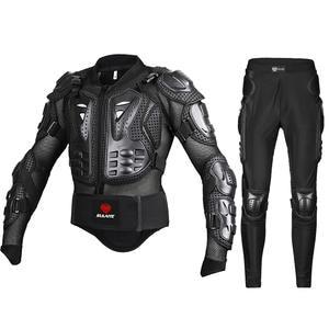 Mask Protector Jacket Clothing Armor Motocross ATV Racing Gift Genuine