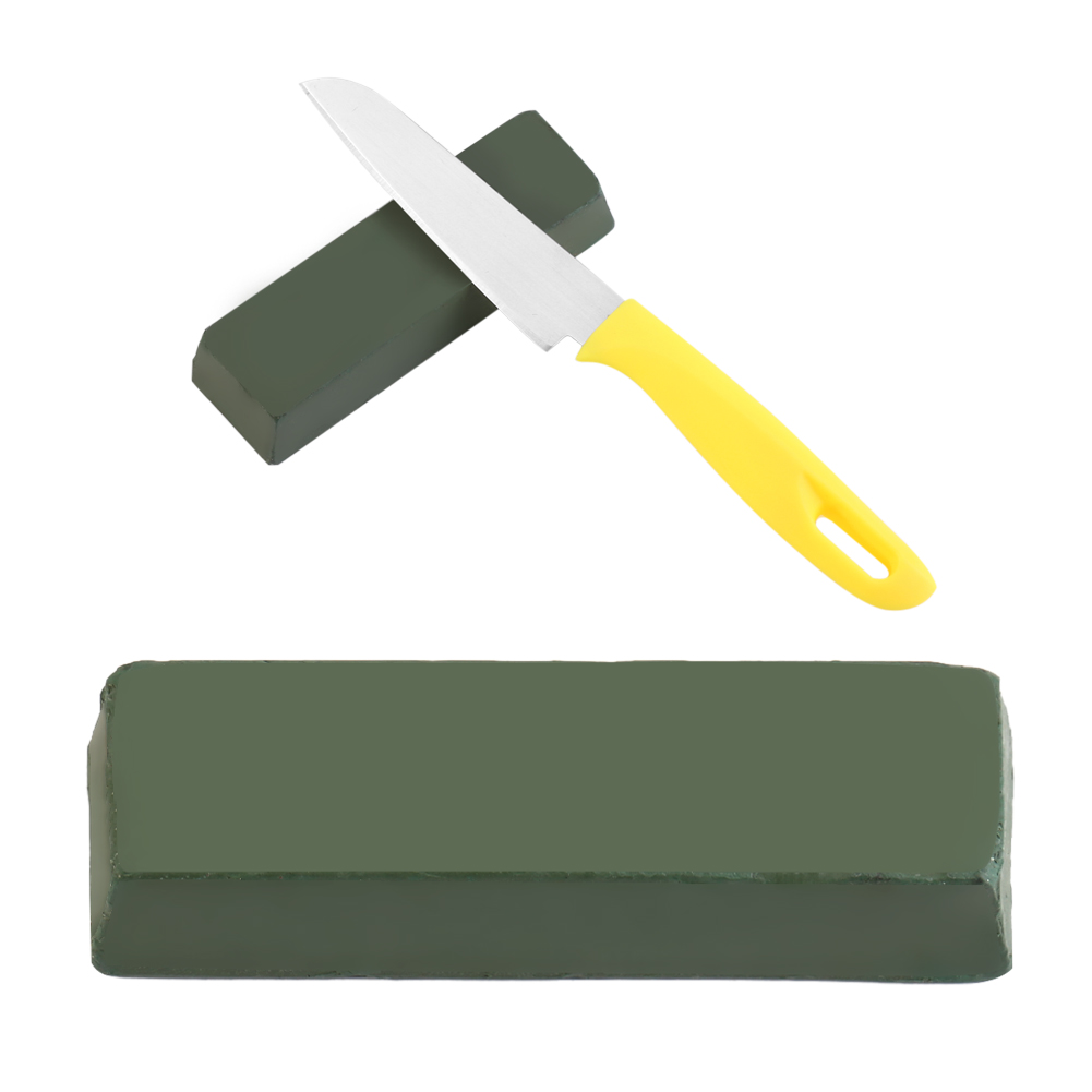 Compound Metal Alumina Buffing Scratch Remove Sharpening Knife Grinding DIY Professional Polishing Paste Abrasive Effective