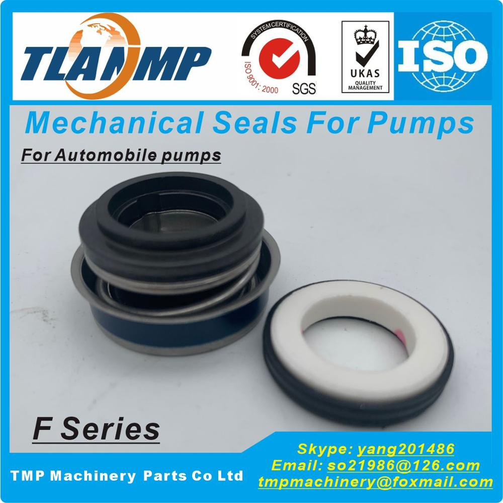 F-12S Mechanical Seals For Yamaha YP250 Engine Water Pumps (For Majesty YP250 169, Linhai 170/173 ) , Spare Parts of Pumps