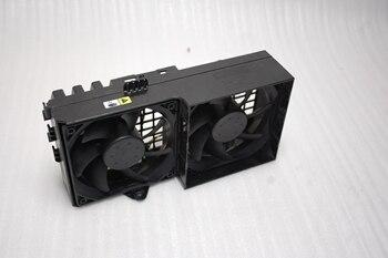 CPU fan voor DELL workstation T3500 T5500 cooler fan HW856