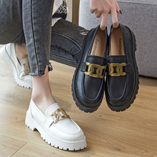 Sapatos de plataforma preto mocassins das mulheres 2021 bombas de primavera calçados femininos designer saltos mulher tênis sapatos de festa senhoras