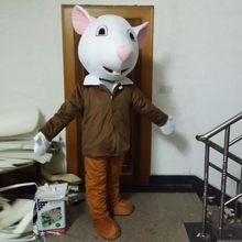 mouse mascot costume cosplay