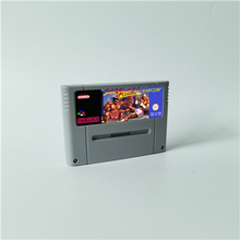 Jeu de rue Fighter II jeu Turbo   Action carte EUR Version anglaise
