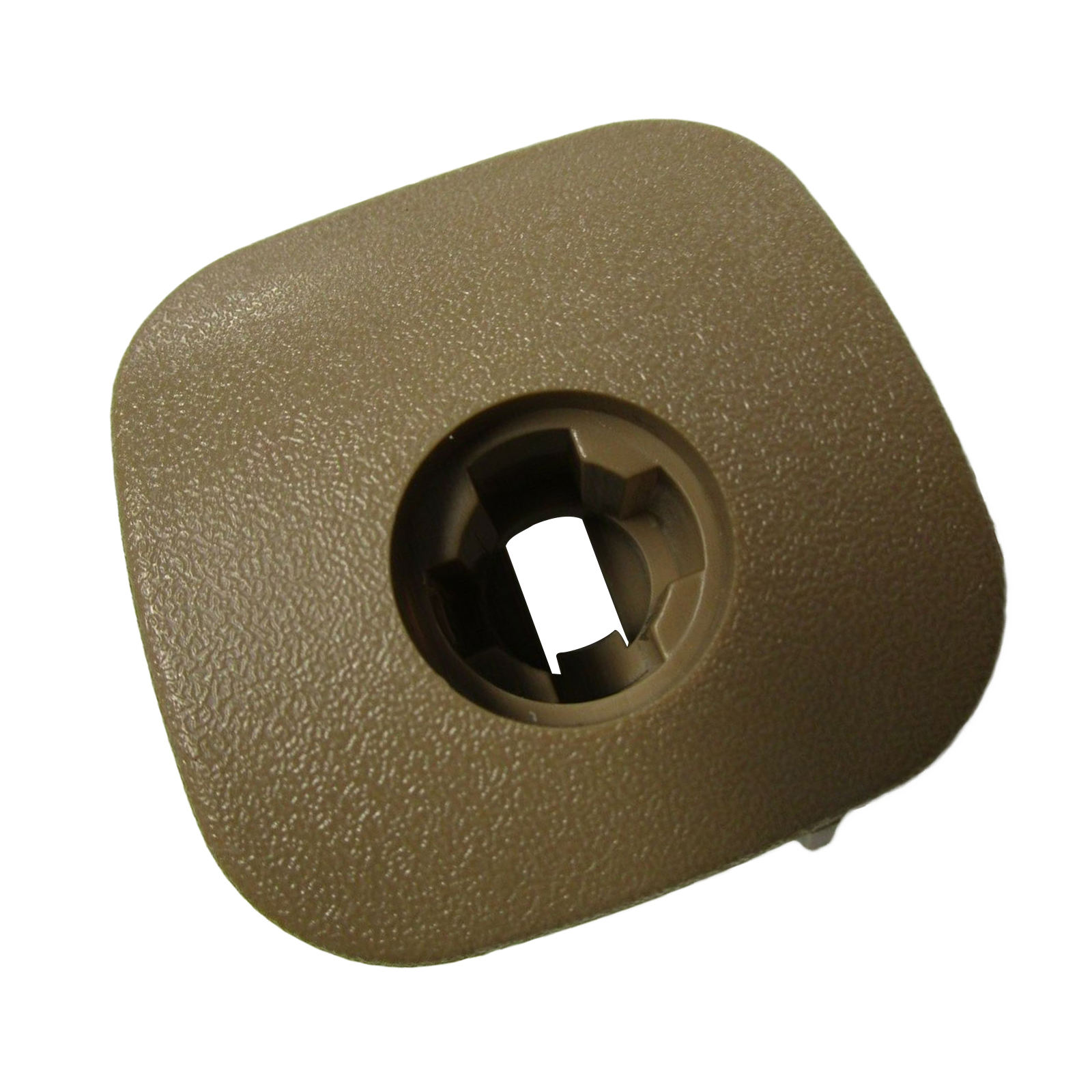 Glove Compartment Door Handle, 10328824, Brown Replaces ,Car Interior, Glove Box Lock Latch, Fit for Chevrolet Corvette C5.