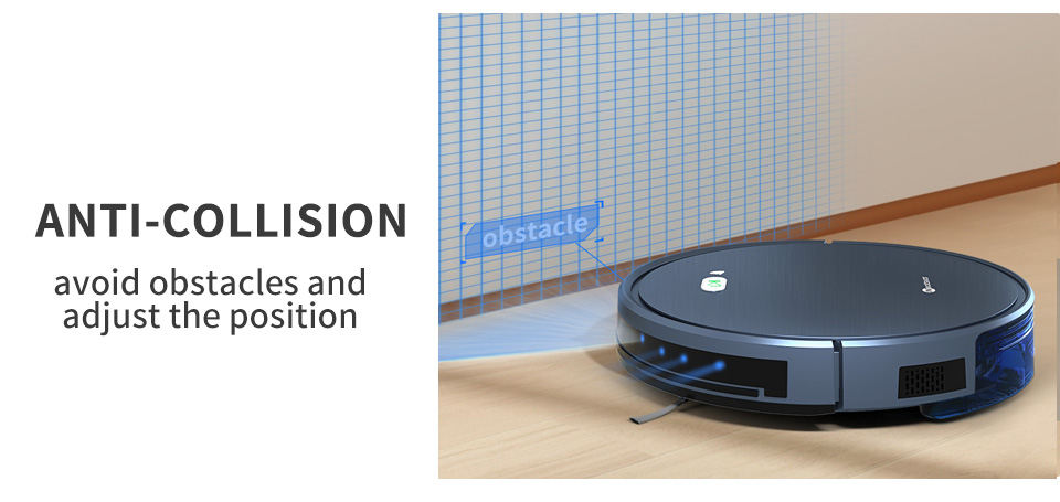H0691eabc71fc4664bbfd1781c7697758V NEATSVOR X500 Robot Vacuum Cleaner 1800PA Poweful Suction 3in1 pet hair home dry wet mopping cleaning robot Auto Charge vacuum