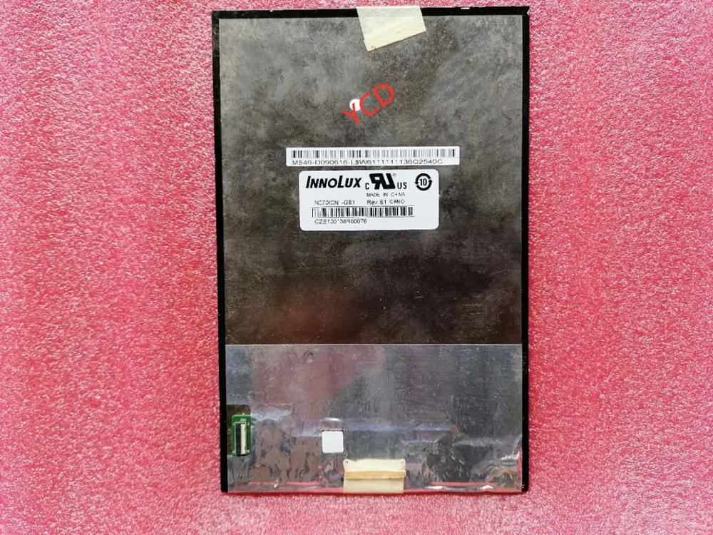 7 pouces IPS LCD N070ICN-GB1 pour Asus Fonepad HD7 ME175 ME372CG ME372 ME372CL K00E K00S ME173X
