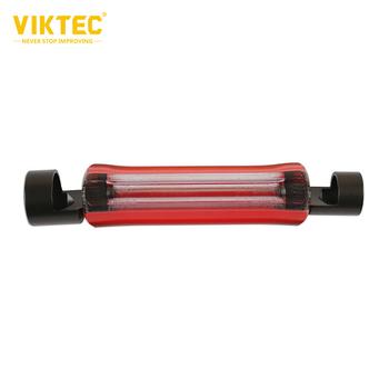 Viktec zakończone z dwóch stron podkładka sprężysta hamulca narzędzie dwuwymiarowy bęben klocek hamulcowy sprężyna ustalająca podkładka tanie i dobre opinie CN (pochodzenie) VT01121