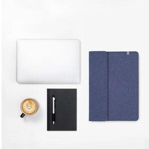Image 3 - Originele Xiao mi air 13 laptop Sleeve Zakken geval 13.3 inch notebook voor macbook Air 11 12 inch xiao Mi mi notebook Air 12.5 13.3